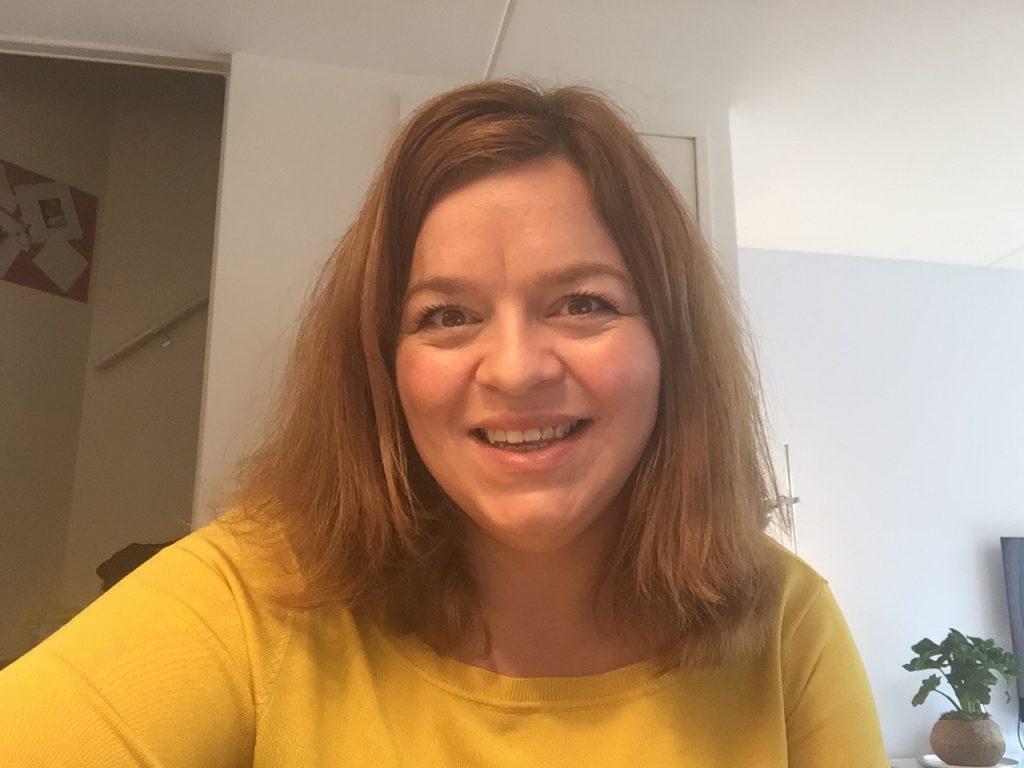 Claudia Verhey ondernemerscoach businesscoach ondernemen meer klanten meer omzet effectief simpel ondernemen